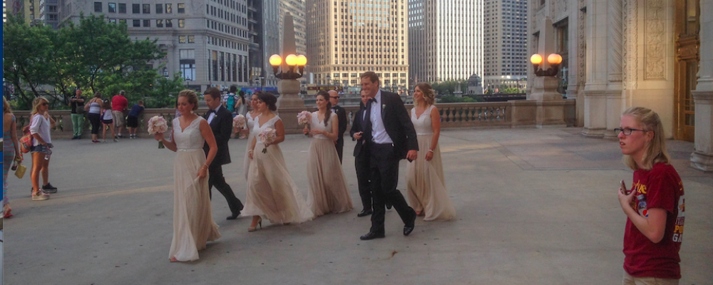 How To Plan A Wedding In Chicago
